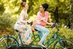 Tailor-Made Bicycle Ride in New York