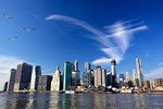 Manhattan Sightseeing Cruise