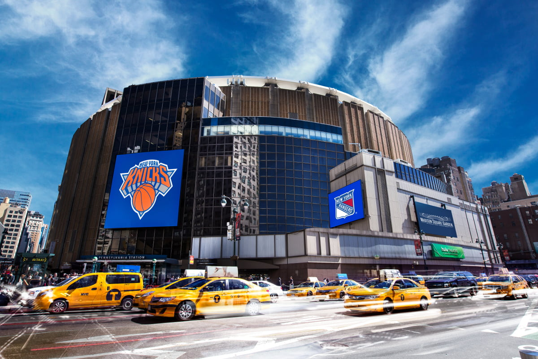 New York Knicks Tickets Book Online At Civitatis Com