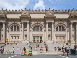 ,Metropolitan Museum of Art MET,Entrada básica (sin colas),Museo Metropolitano de Arte MET