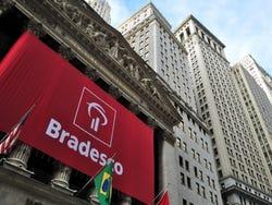 Wall Street, Bolsa de Nueva York