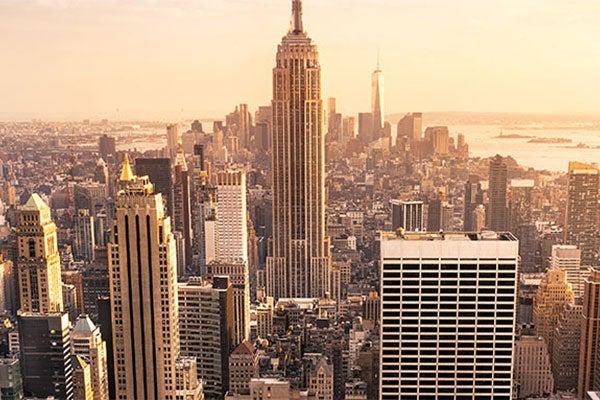 Manhattan L Arrondissement Le Plus Connu De New York