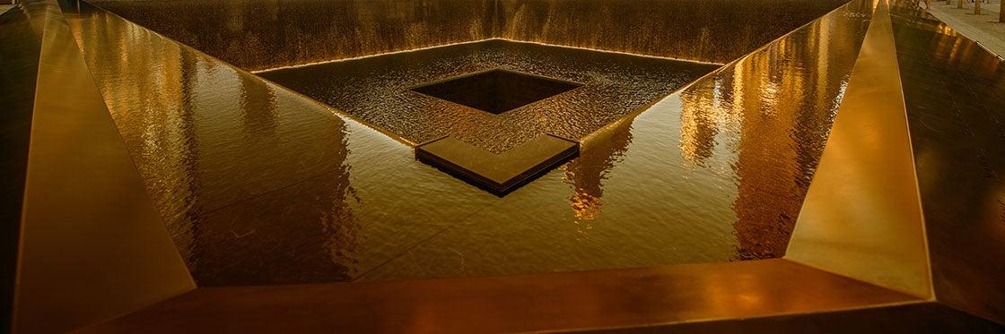 Memorial del 11-S