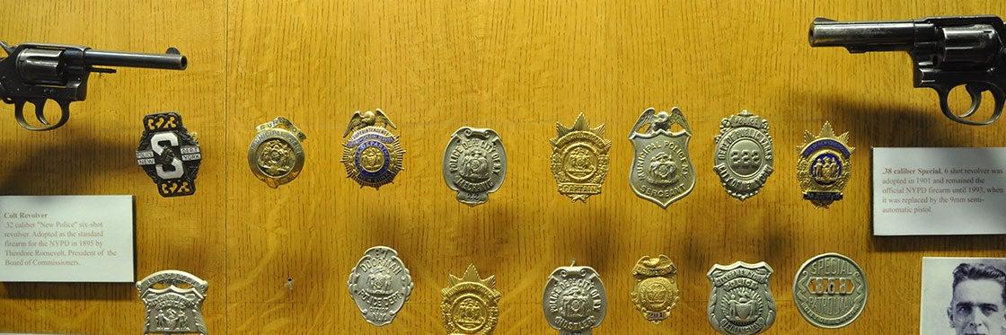 Museo della Polizia di New York