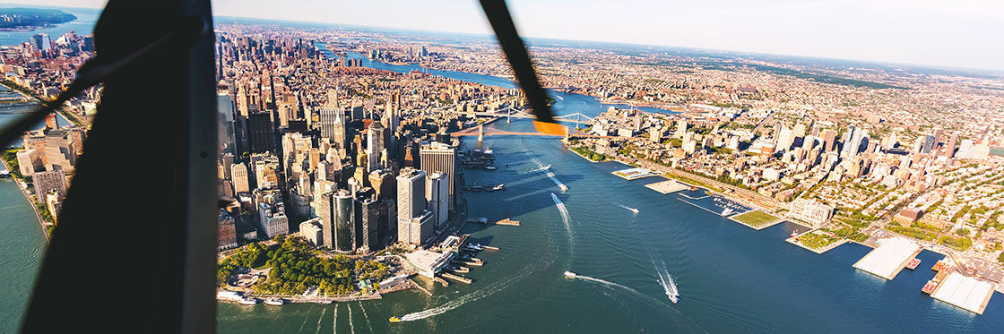 NYC Helicopter Tours