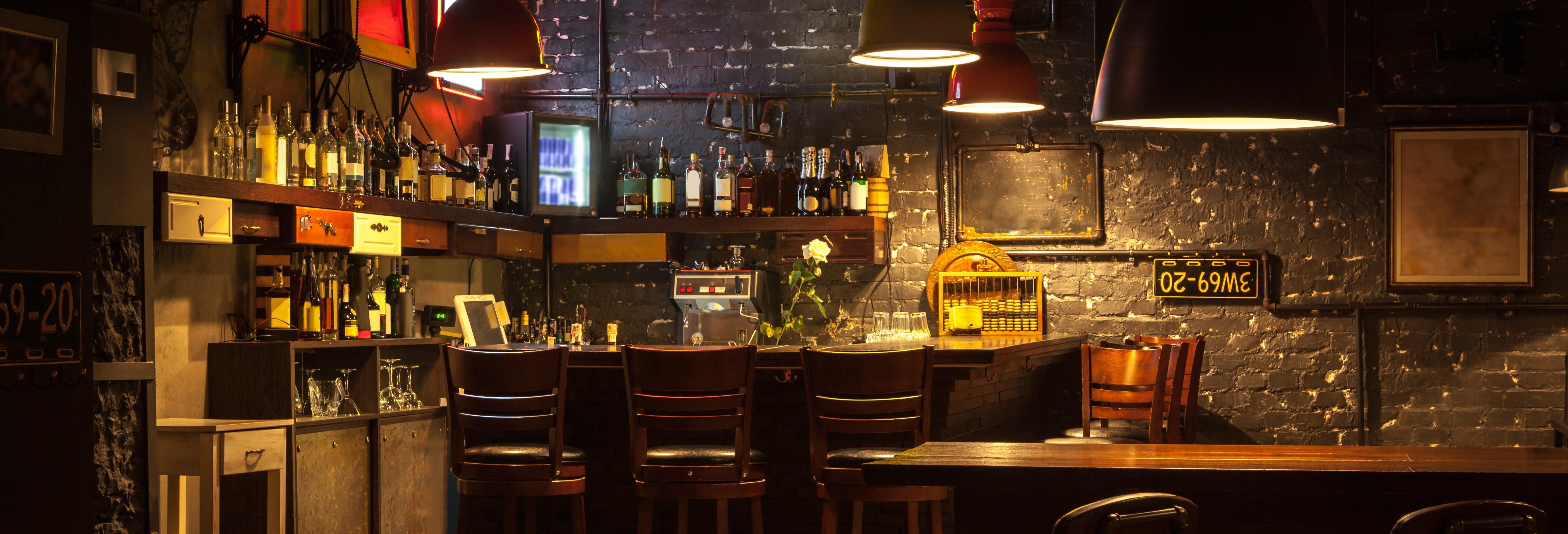 Tour por los bares clandestinos de Manhattan