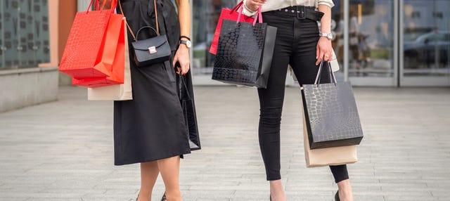 Tour de compras por los outlets