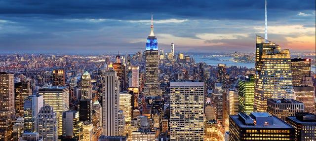 Tour serale di New York