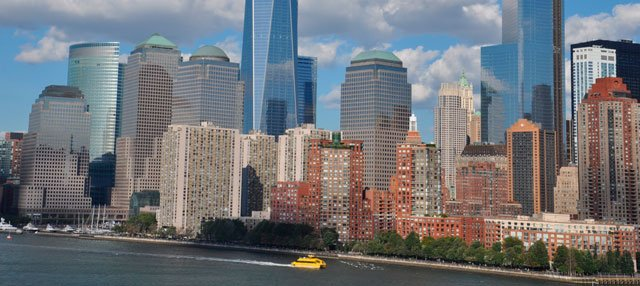 Tour de Nueva York al completo con entradas