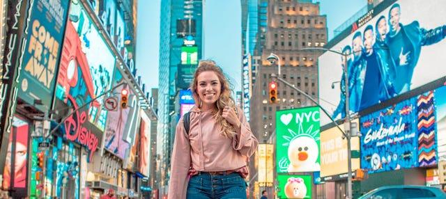 Tour privado por Nueva York con guía en español