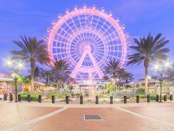 ,Orlando City Pass