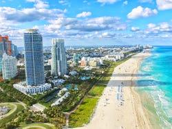 ,Excursión a Miami