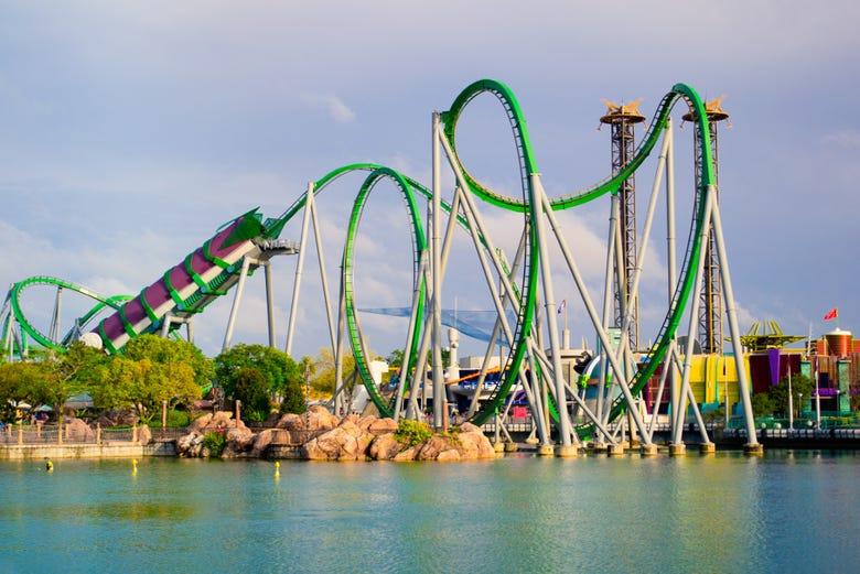 Excursion A Universal Studios Orlando Desde Orlando