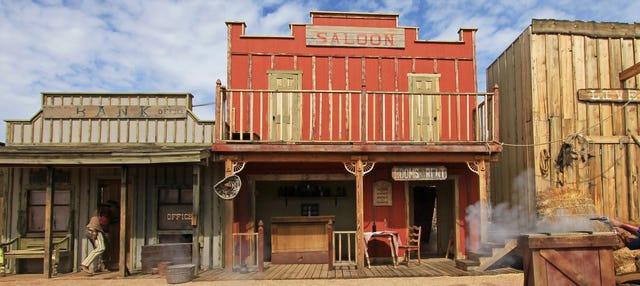 Excursión a Tombstone