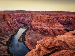 ,Excursion to Grand Canyon