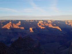 ,Excursion to Grand Canyon,Excursion to Sedona