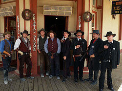 ,Excursion to Tombstone