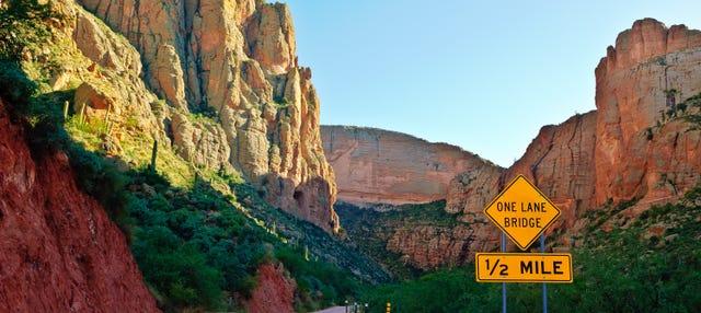 Tour por el Camino Apache