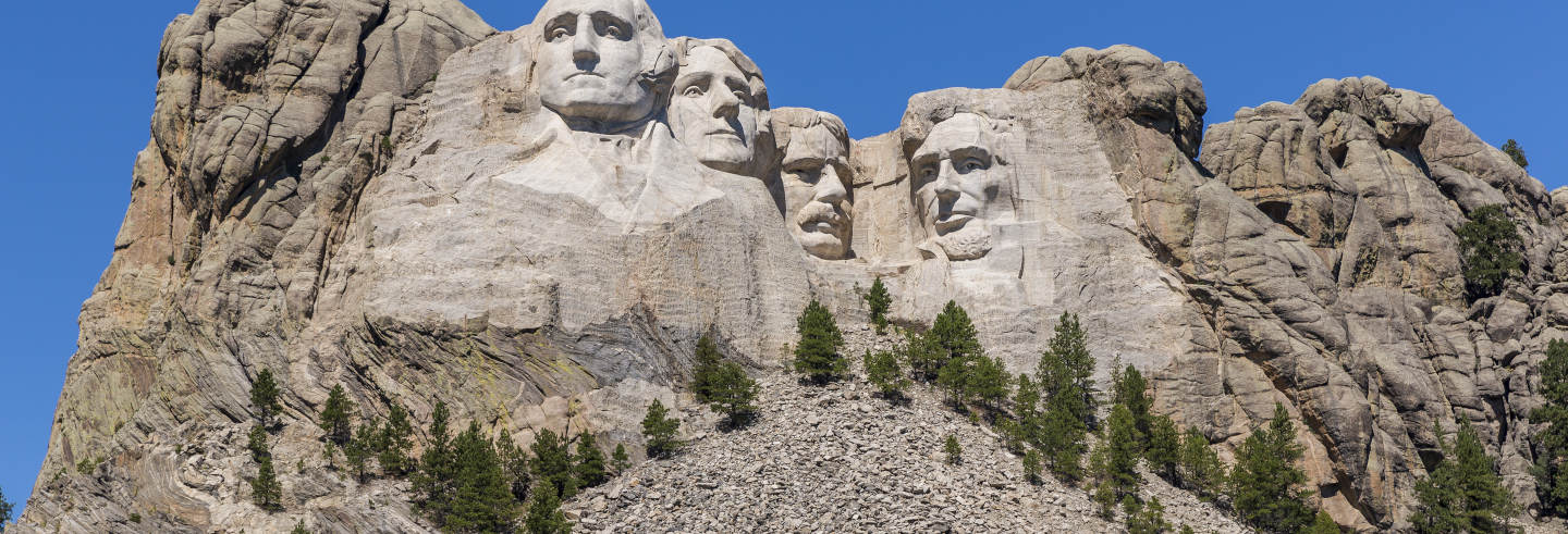 Mount Rushmore Day Trip