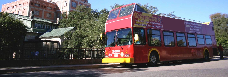 Autobús turístico + Museo Buckhorn y Legoland