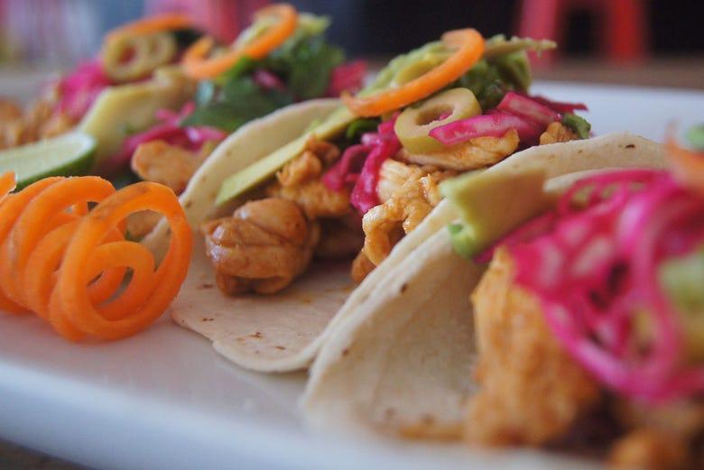 Visite gastronomique dans San Diego