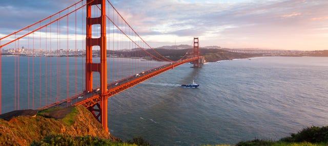Crucero de puente a puente