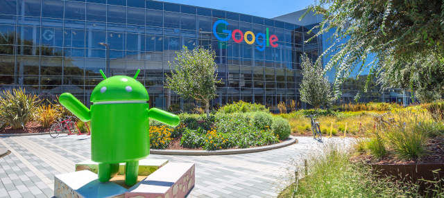Excursión a Silicon Valley