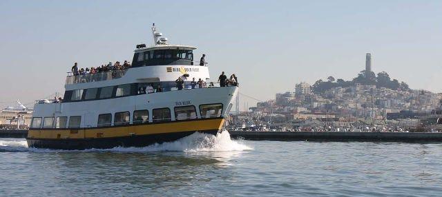 Ferry a Sausalito