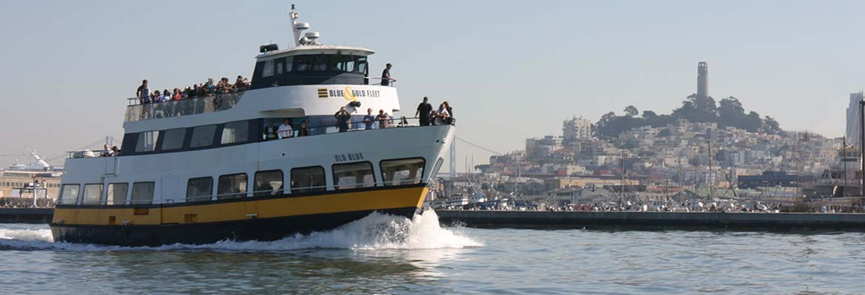 Traghetto per Sausalito