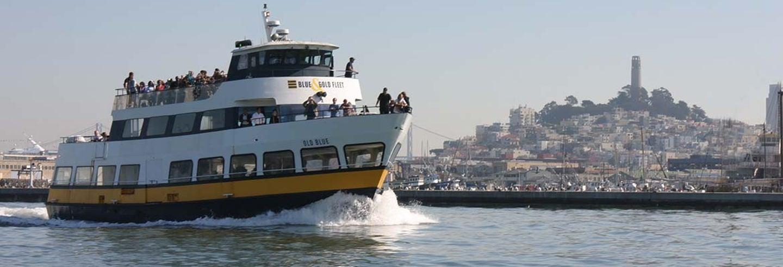 Ferry pour Sausalito