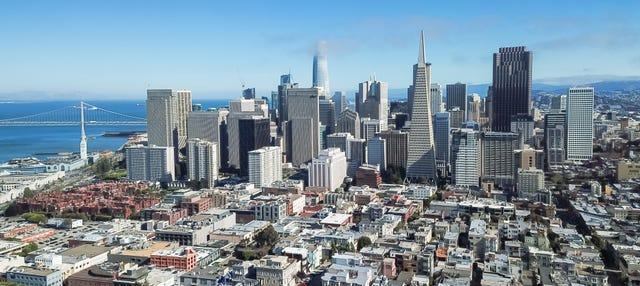 Free tour por San Francisco ¡Gratis!