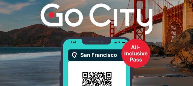 Go San Francisco Pass