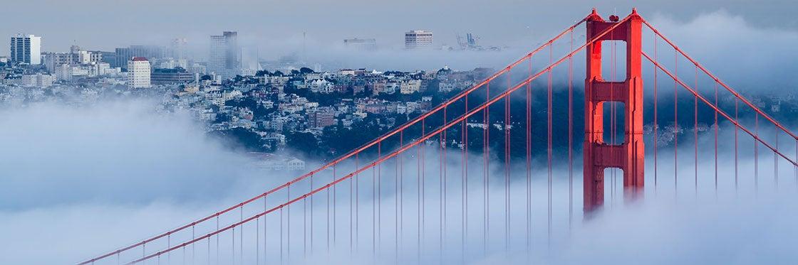 Il tempo a San Francisco