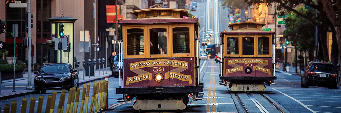 Transporte en San Francisco