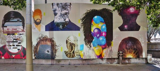 Visite guidée dans le San Francisco alternatif et artistique