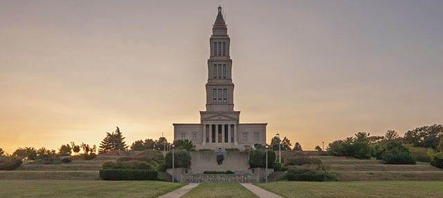 Excursión a Alexandria y Mount Vernon