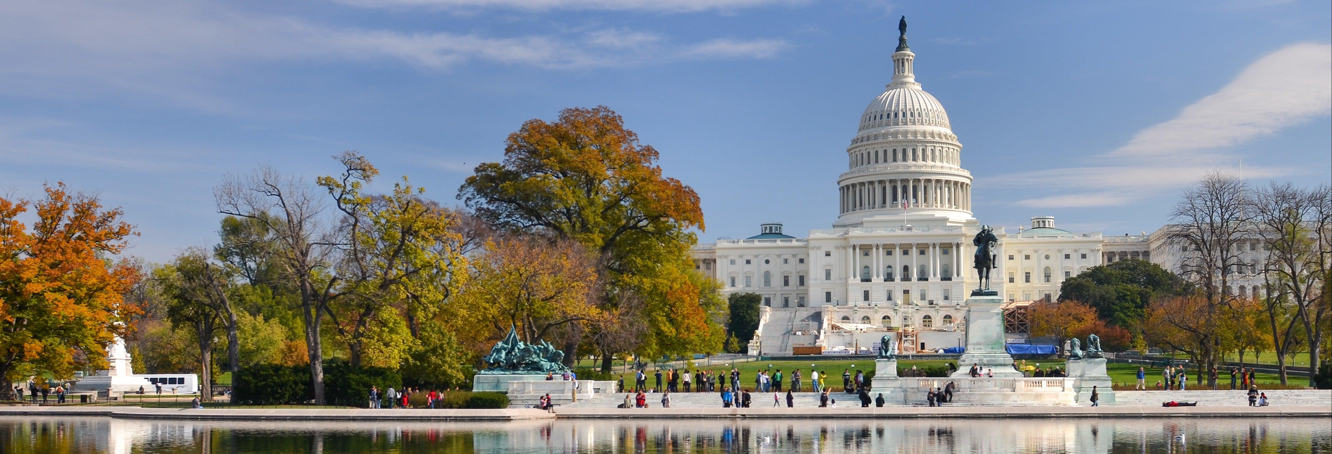 Tour privado por Washington