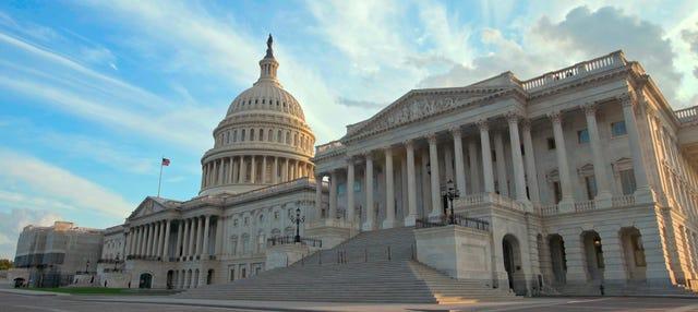 Visita guiada por Capitol Hill