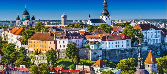 Free tour por el Tallin comunista ¡Gratis!