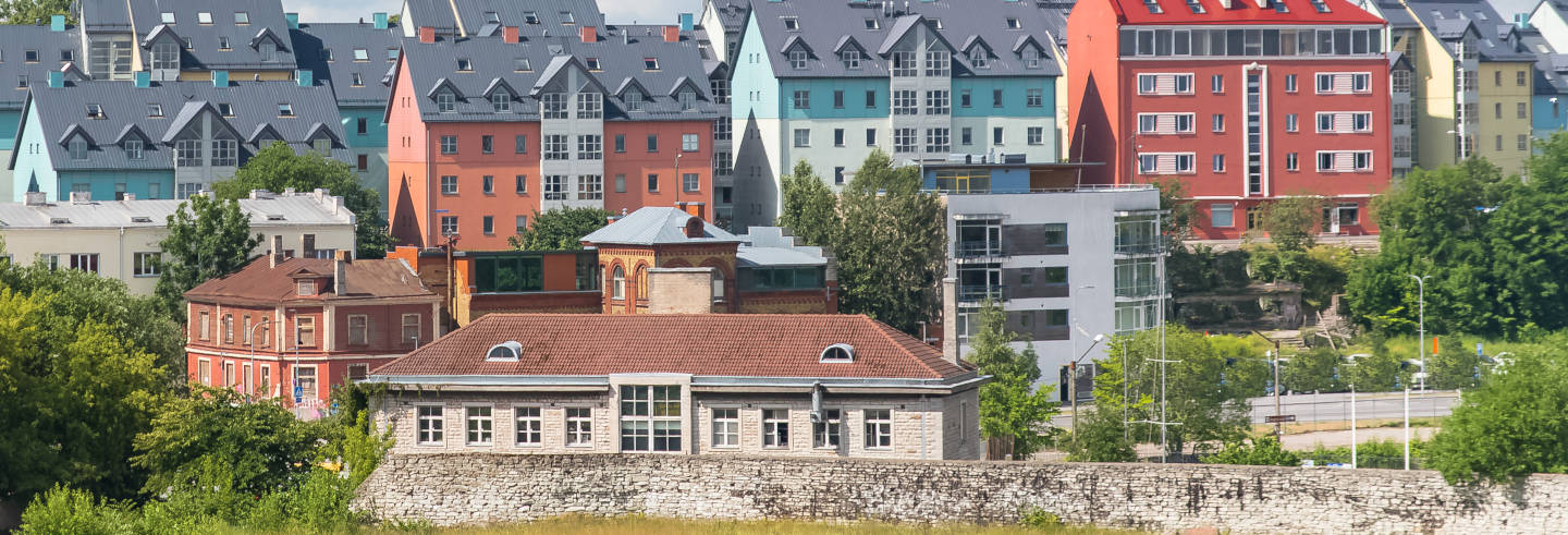 Free tour della Tallinn comunista