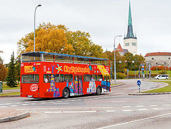 ,Tour por Tallin