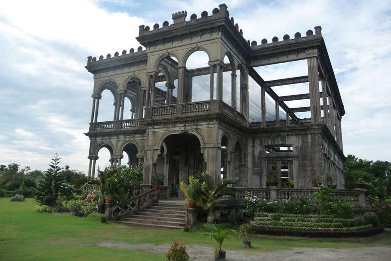 Bacólod en Filipinas