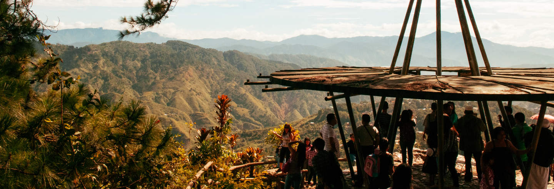 Visite de Baguio