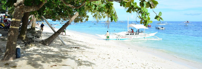 Excursión a la isla de Panglao