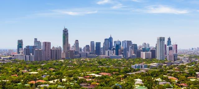 Tour privado por Manila con guía en español