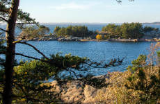 Escursione a Porkkala