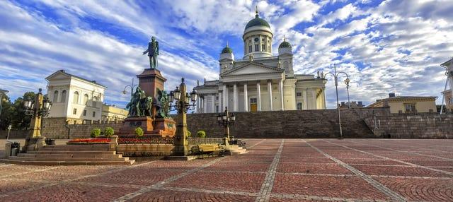 Free tour por Helsinki ¡Gratis!