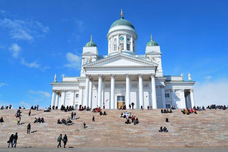 ,Tour por Helsinki