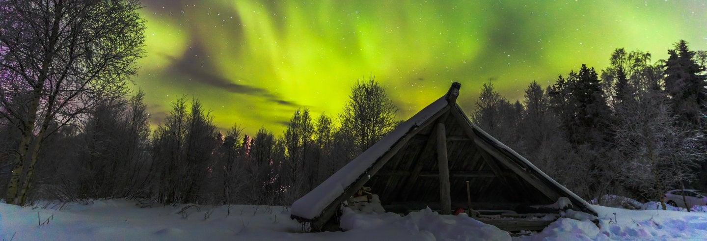 Tour VIP dell'aurora boreale