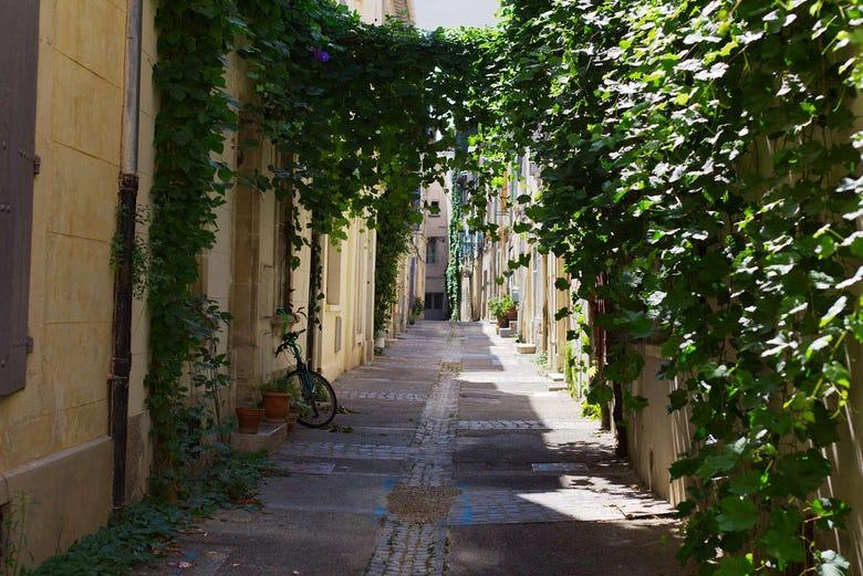 Excursion à Arles, Saint-Rémy et Les Baux